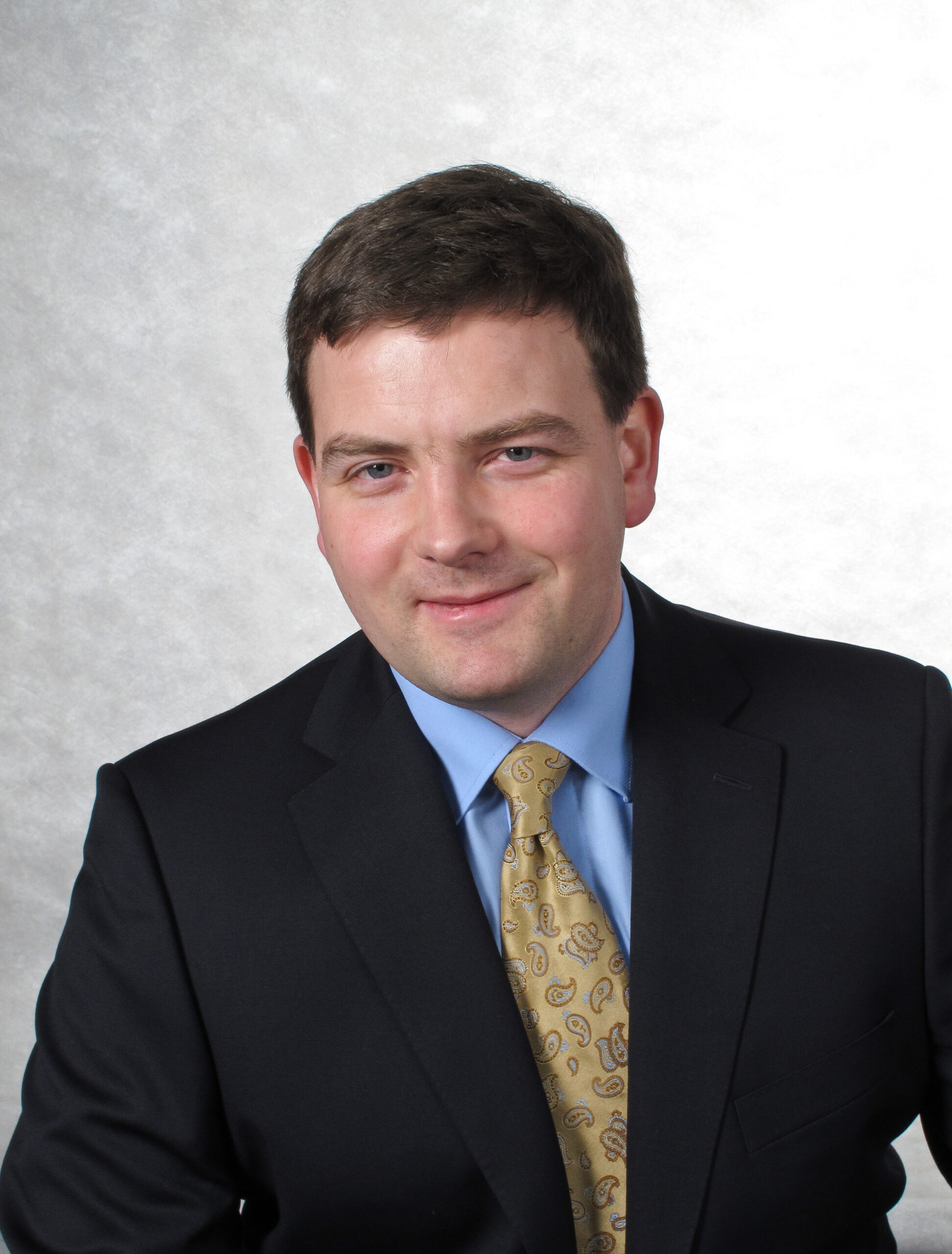 PD Dr. Felix Zwicker Profilbild